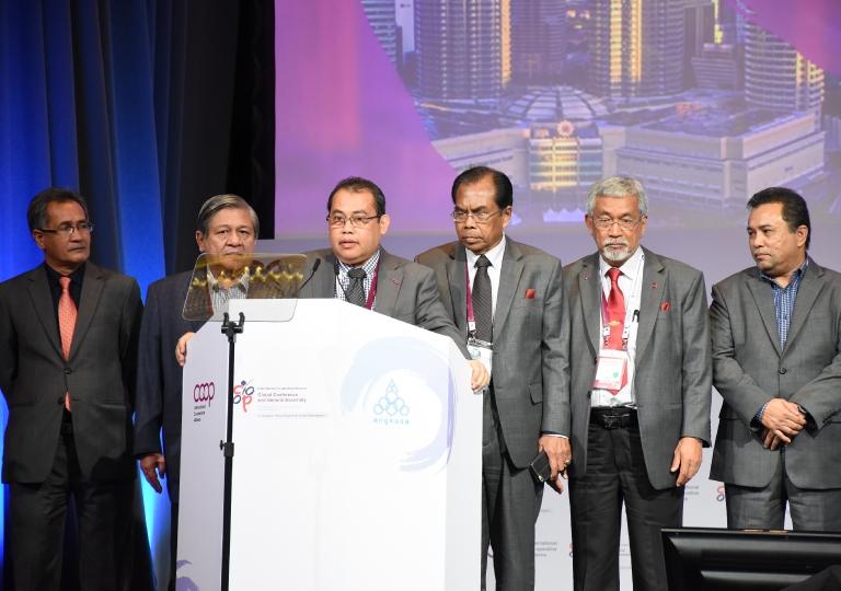 Closing Plenary   ICAKL2017