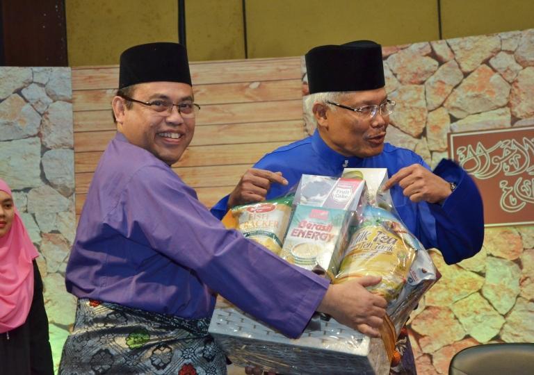 Forum Perdana Ehwal Islam 2017