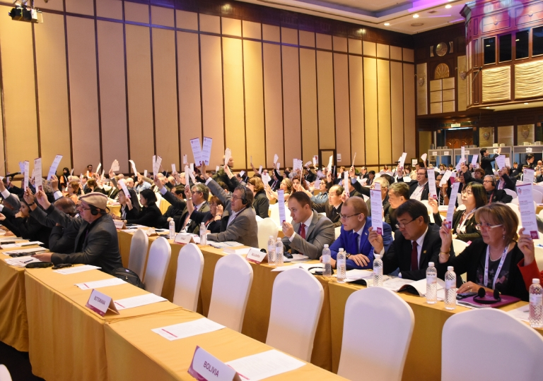 General Assembly   ICAKL2017