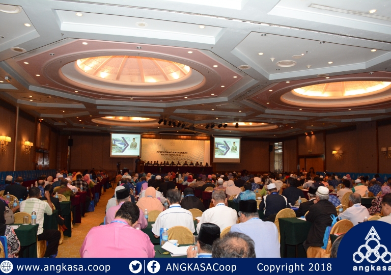 Persidangan Negeri ANGKASA Negeri Sembilan