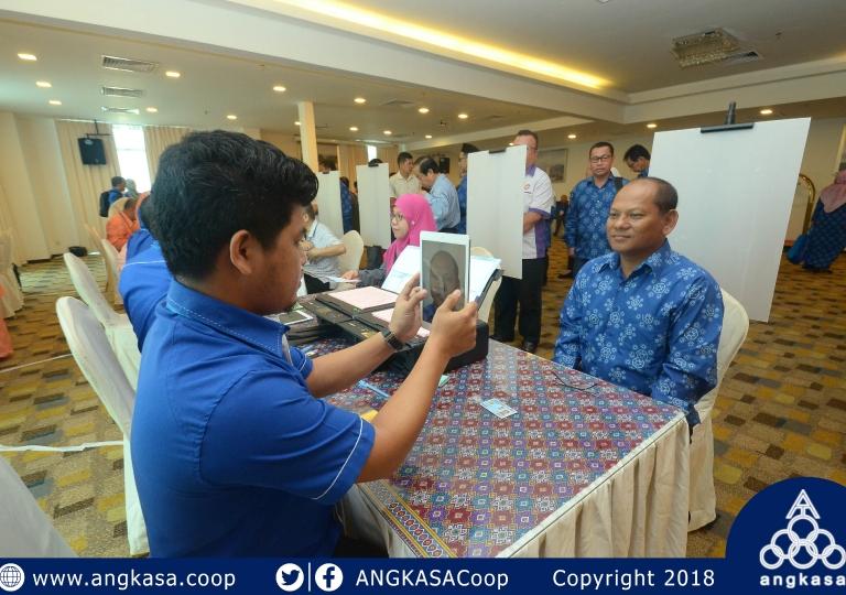 Persidangan Negeri ANGKASA Sabah