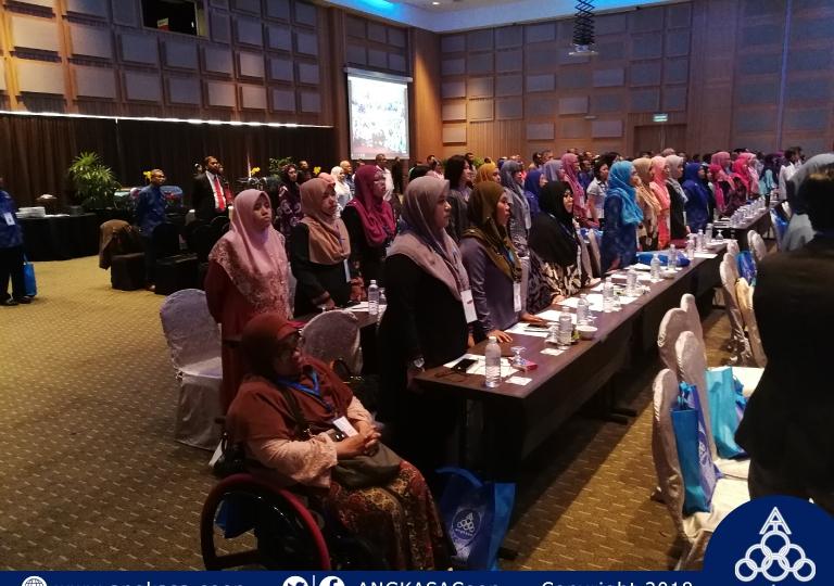 Persidangan Negeri ANGKASA Wilayah Persekutuan