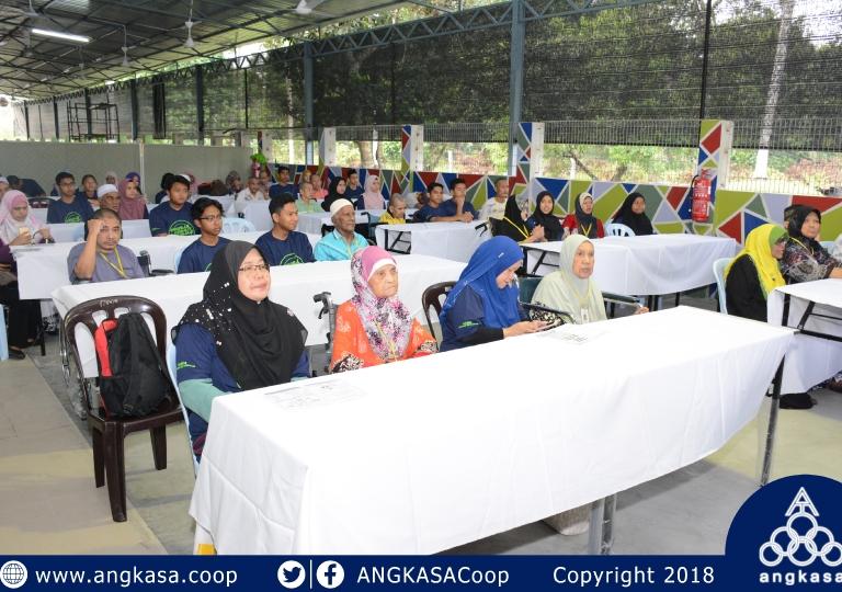 Program Khidmat Masyarakat Peringkat Negeri Selangor 2018